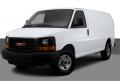 GMC Savana Cargo Van 2500 Vehicle