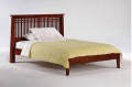 New Energy Spice Cherry Solstice Bed