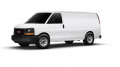 GMC Savana Cargo Van 1500 Vehicle