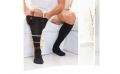 20-30mmHg Core-Spun Socks