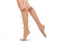 30-40mmHg Knee-High Stockings