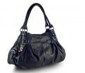 A16-TN Black Handbag