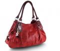 A16-TN Red/Red Handbag