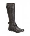 B.O.C. Callen C09723 Mahogany Boots