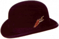American Style Homburg hats