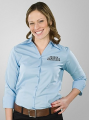 "Port Authority® Women's ""Speech-Language Pathology"" Blouse"