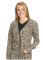 "Koi Women's Gabrielle ""Jaguar"" Sweater"