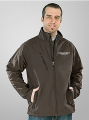 "Port Authority® Men's ""Occupational Therapy"" Soft-Shell Jacket"