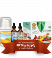 Lose Weight & Maintain Lean 40 Day Supply