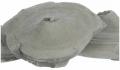 Selhamin Poliment сухая глина конуса - серый