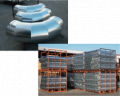 Round/Spiral Duct Products