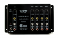 Composite A/V Distribution Amplifiers