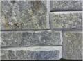 Seaglass Thin Quartzite Veneer Stone Panel