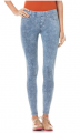 Acid Wash Jegging