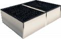 SF4500H dual-HEPA filters