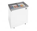 Kelvinator Commercial 7.2 Cu. Ft., Food Service Grade, Novelty Freezer