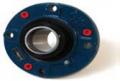 Spherical Roller Flange Rotor Drum Bearing
