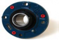 Spherical Roller Flange Outer Bearing