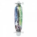 Northern Lights Deck Skateboard