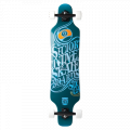 Mini Shaka Deck Skateboard