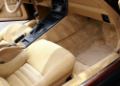 Upholstery & Carpet Care