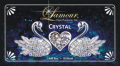Lamour Crystal Rhinestones - Crystal Master Pack