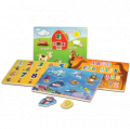 Discovery Puzzle Pack