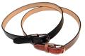 Reinforced Holster Belt