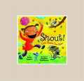 Shout! Little Poems that Roar Book