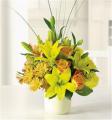 Sunshine Splendor Bouquet