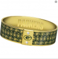 Green Bay Packers Bangle Bracelet