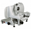 BIRO B350MV vertical feed manual meat room/deli slicer