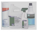 Cleaners, Polishes & Disinfectants