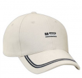 Structured Ultra touch Deluxe Heavyweight Cap