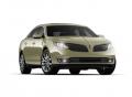 Lincoln MKS 3.5L V6 EcoBoost - AWD Car