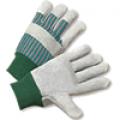 Leather Palm Glove