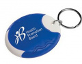 Pill Dispenser Key Tag