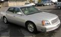 Cadillac DeVille Car