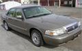 Mercury Grand Marquis Car