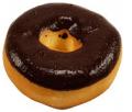 Chocolate Doughnut Soft Touch USA
