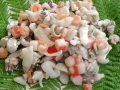Seafood Mix ( Combinacion De Mariscos)