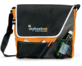 90444 Accent Messenger Bag
