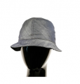 Burberry Womens Hat Jackie Denim Cap