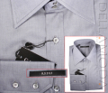 Gucci Body Slim Fit Dress Shirts