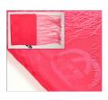 Gucci Scarves Signature Classic Gucci Pattern Silk Scarf