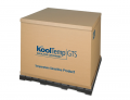 KoolTemp GTS-6000 Shipping System - Pre-Qualified, Reusable