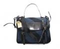 Burberry Canvas Check Bag