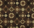 Solutions Chocolate Fabric