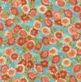 Hanemai - Mums Fabric