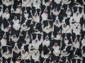 Makower Border Collies 776 Fabric